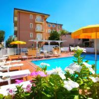 Φωτογραφίες: Residence I Girasoli, Ρίμινι