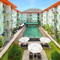 Hotelbilder: HARRIS Hotel & Residences Riverview - Kuta, Kuta