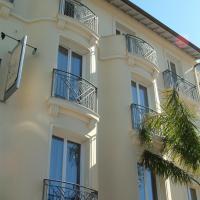 Hotel Villa d'Elsa