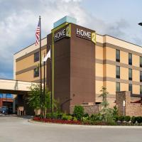Hotelbilder: Home2 Suites By Hilton Muskogee, Muskogee