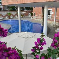 酒店图片: Hotel Villa Playa Grande, 帕拉亚格兰德