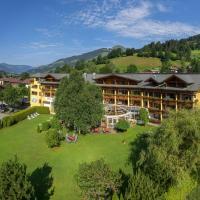 Zdjęcia hotelu: Alpenhof Brixen, Brixen im Thale
