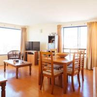 Hotelfoto's: Don Victor vista al mar, La Serena