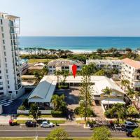 Zdjęcia hotelu: Cotton Tree Beach Motel, Maroochydore
