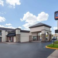 Zdjęcia hotelu: Howard Johnson by Wyndham Airport Florida Mall, Orlando