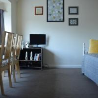Zdjęcia hotelu: Cosy 2 Bedroom Apartment in Oxford, Oksford