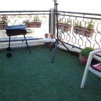 Fotografie hotelů: studio avec terrasse, Cheraga