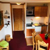 Zdjęcia hotelu: Apartment Altineige 001, Val Thorens