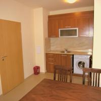 One-Bedroom Apartment - Sunflower Complex