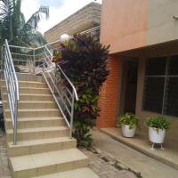 Hotel Pictures: Salleria Annex, Accra