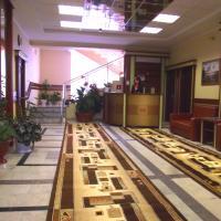 Hotellbilder: гостиница Россоны, Stanislavovo