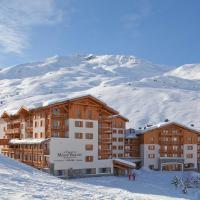 Hotellbilder: Le Chalet du Mont Vallon Spa Resort, Les Menuires