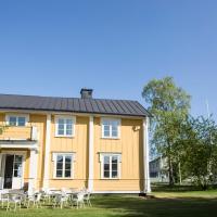 Photos de l'hôtel: Tjers Gästgiveri, Överkalix
