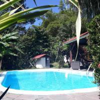 Hotellbilder: Cabinas Nirvana Ecolodge, Cahuita