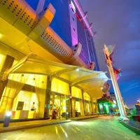 Фотографии отеля: Obaer Hotel, Эр-Рияд