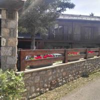 Hotel Pictures: Hotel Cal rei de Talló, Bellver de Cerdanya