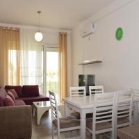 Hotelbilleder: Two-Bedroom Apartment in Durres, Fushë-Draç