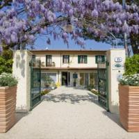 Hotelbilleder: Hotel La Pace, Forte dei Marmi