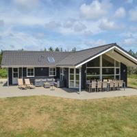 Hotellikuvia: Holiday home Sønder Vasevej Denm, Blåvand