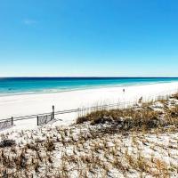 酒店图片: Sandprints A-11 by RealJoy Vacations, 德斯廷