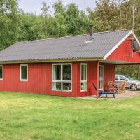 Hotel Pictures: Holiday home B.Nielsensvej Øster Assels Denm, Sillerslev