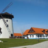 Hotel Pictures: Bukovanský mlýn, Bukovany