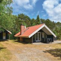 Foto Hotel: Eja, Søndervig
