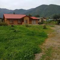 Fotos do Hotel: Hermosa casa-parcela en Quebrada Alvarado, Quebrada de Alvarado