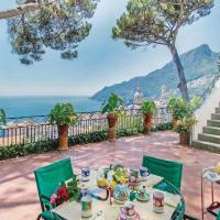 Zdjęcia hotelu: Villa Sorvillo, Vietri