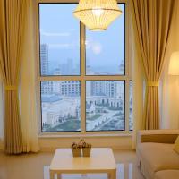 Hotel Pictures: Wuzhi Caomu Yuerong Apartment, Sanhe
