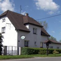 Hotel Pictures: Penzion Olga, Mariánské Lázně