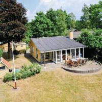 Fotografie hotelů: Two-Bedroom Holiday Home in Sunds, Sunds