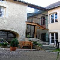 Hotel Pictures: L'Apava, Montbozon