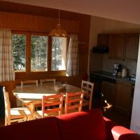 Chalet East