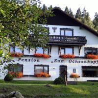 """Hotel Pictures: Hotel-Pension """"Zum Ochsenkopf"""", Bischofsgrün"""
