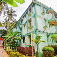 Hotelbilder: OYO 16984 Home Elegant 1BHK Calangute, Calangute