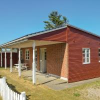 Fotografie hotelů: Three-Bedroom Holiday Home in Blokhus, Blokhus