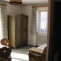 Double Room with Balcony and Sofa Bed