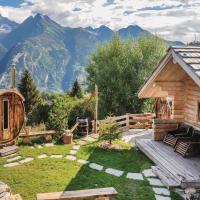 Hotel Pictures: Pro Jacks Blockhütte I, Unterbäch