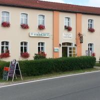 Hotelbilleder: Erbkrug Gasthof & Pension, Blankensee