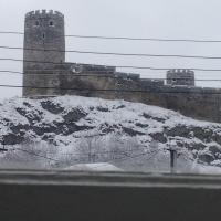 Hotellikuvia: Castle, Akhaltsikhe
