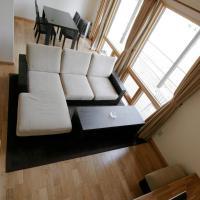 Economy Two-Bedroom Villa
