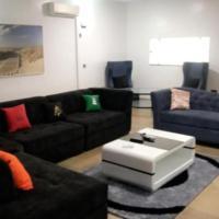 Fotos de l'hotel: Luxury 3 Bedroom Apt, Lagos