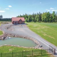 Photos de l'hôtel: Four-Bedroom Holiday Home in Aneby, Aneby