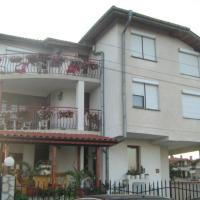 Hotel Pictures: Ianakiev Guest House, Chernomorets