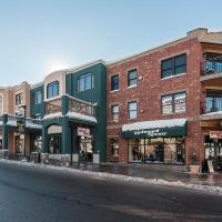 Fotos de l'hotel: Downtown 2 Bedroom Town Lift, Park City
