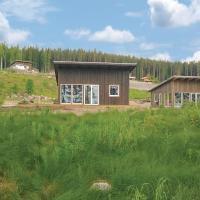 Photos de l'hôtel: Two-Bedroom Holiday Home in Bjuraker, Strömbacka