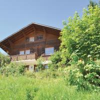 Hotel Pictures: Chalet Hochmatt EG, Jaun