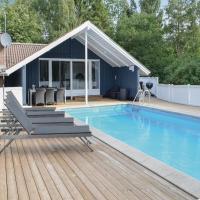 Hotel Pictures: Holiday home Oasevej Knebel Denm, Ørby