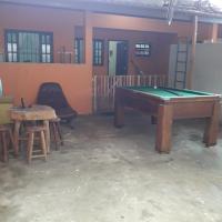 Фотографии отеля: Casa pra temporada em Ubatuba, Убатуба